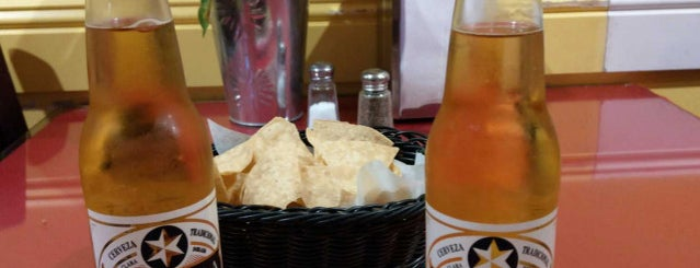 Los Arcos Mexican Restaurant is one of My desert Mexican food list.