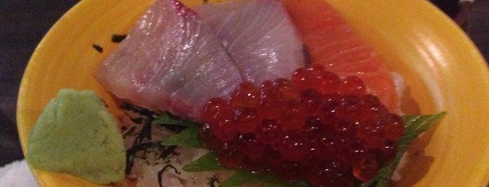 和食dining 牧 is one of 大分ぐるめ.