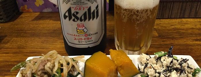 串かつ 流川 is one of 大分ぐるめ.