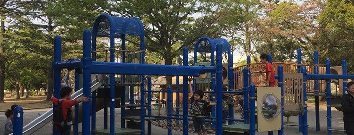 駿府城公園 児童遊園 is one of Masahiroさんのお気に入りスポット.