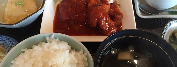 レストラン菅原 is one of 大分ぐるめ.