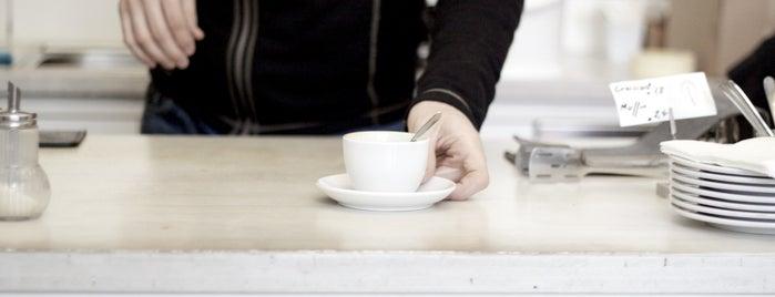 Kaffeefabrik is one of Guter Kaffee in Wien.