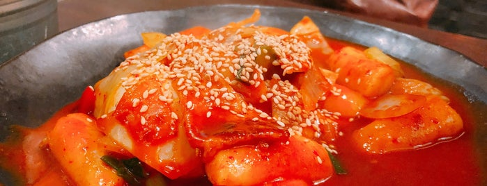 Da Rin Korean Fried Chicken is one of Under $15.