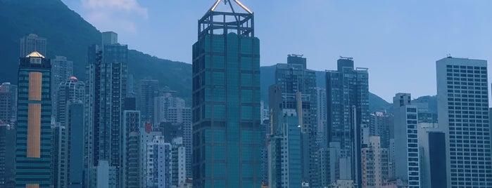 TurboJet is one of Macau By A Gwai Lo Local.