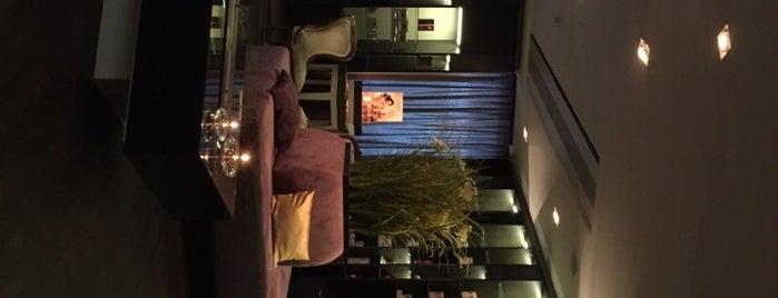 Sinine Salong Spa is one of Clarissa : понравившиеся места.
