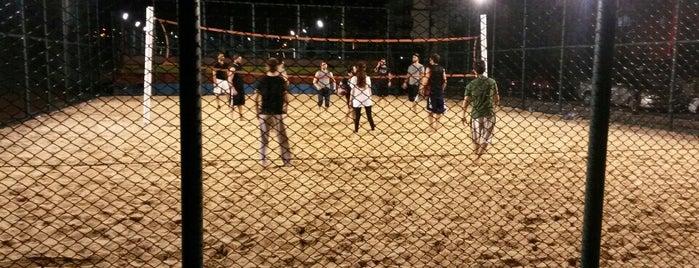 Görükle Spor Parkı is one of Posti che sono piaciuti a Gökhan.
