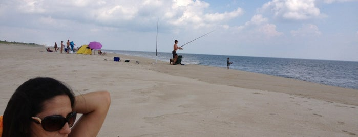 Keybox Beach is one of (Delaware) Beach Bound.