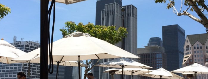 Perch is one of #myhints4LosAngeles.