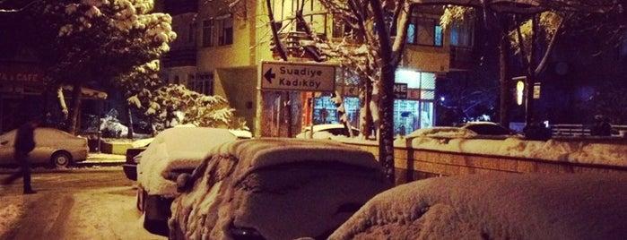 Şenesenevler is one of Bağdat Caddesi ve Civarı.