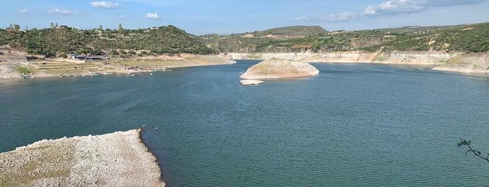 Campamento Ecoturístico La Isla Tzibanzá is one of Weekeners.
