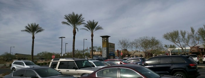 The Shops at Chauncey Ranch is one of Lugares favoritos de Karen.