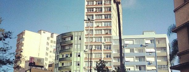 Hospital de Pronto Socorro is one of สถานที่ที่ Patricio ถูกใจ.