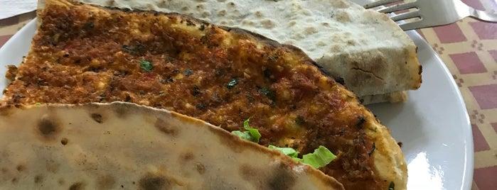 Langaza Lahmacun & Kebap Salonu is one of Top 10 dinner spots in Tekirdağ.
