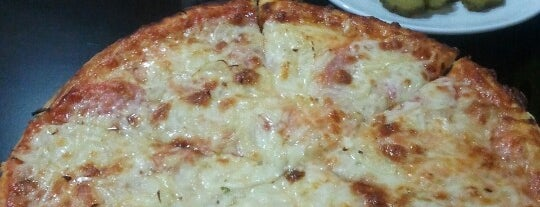Pizza Pepino is one of Mersin.
