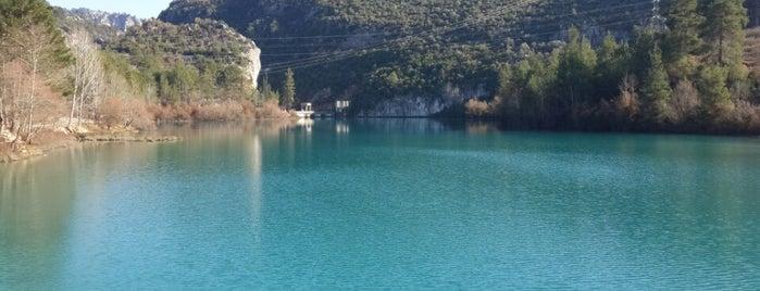 Karageçit is one of Orte, die Fadik gefallen.