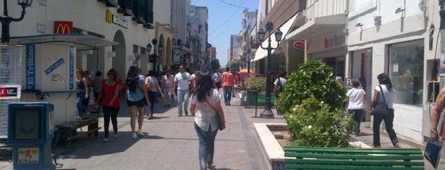 Peatonal Alberdi is one of Tobi : понравившиеся места.