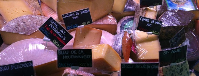 Fromagerie Copette et cie is one of quebec.