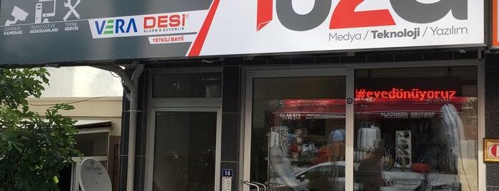 1U2G Medya Teknoloji Yazılım is one of Ofis.