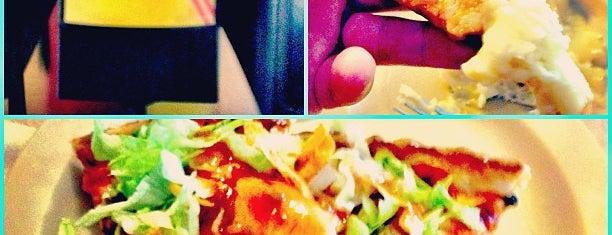 Pizza Ranch is one of Best of Okoboji.