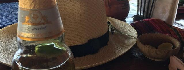Bandido's Bar is one of Lieux qui ont plu à Ale.