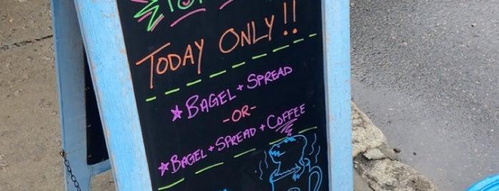 Broadsheet Coffee Roasters is one of Boston Scratchpad.