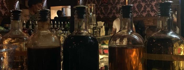 Drink is one of Lieux sauvegardés par Dan.