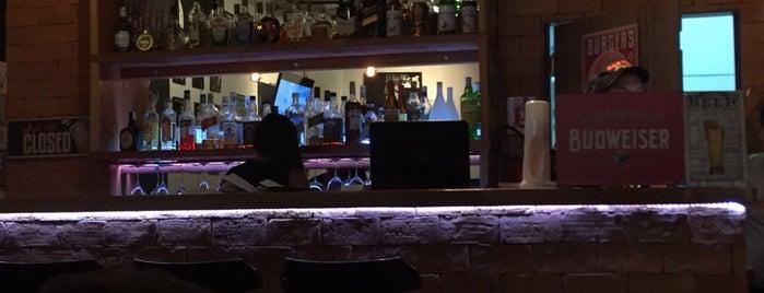 The Rock Burguer Bar is one of Claudio'nun Beğendiği Mekanlar.