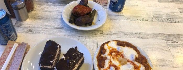 Türkan ev yemekleri mantı ve yuvarlama is one of Gaziantep.