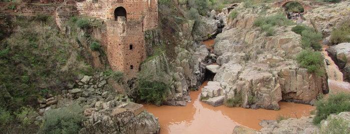 El Piélago is one of Lugares Míticos de Jaén.