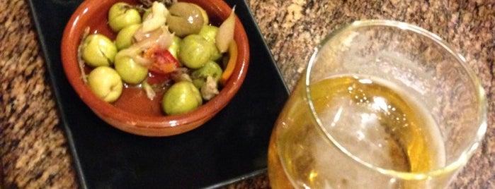 Casa Marta is one of Café, Bar,Restaurante en Melilla.