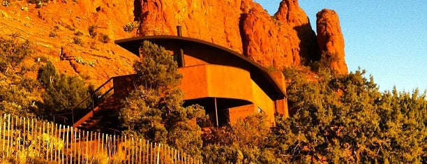 Red Rock State Park is one of Arizona.