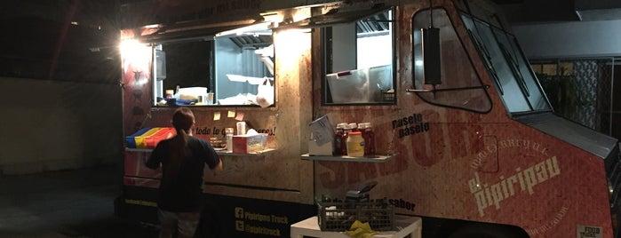 Pipiripau Food Truck is one of Gespeicherte Orte von Kevin'.