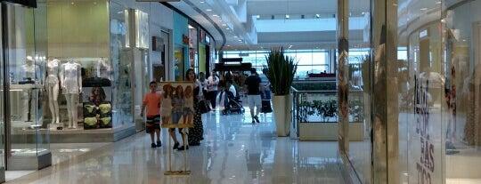 Shopping Iguatemi Alphaville is one of Shoppings.