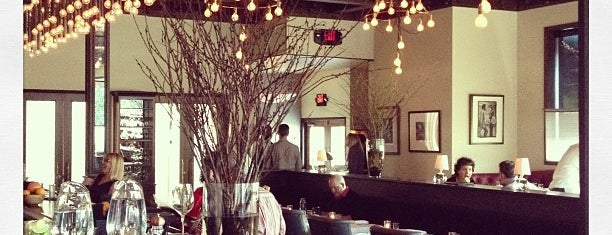 Crossroads Kitchen is one of La list.