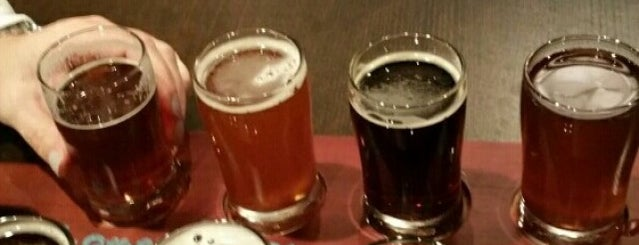 Farmington Brewing Company is one of Michigan Breweries.