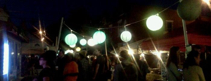 Garfield Night Market is one of PGH favorites.