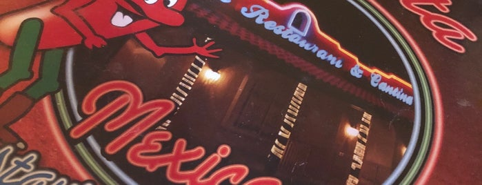 La Casita Mexican Grill & Cantina is one of All-time favorites in United States.