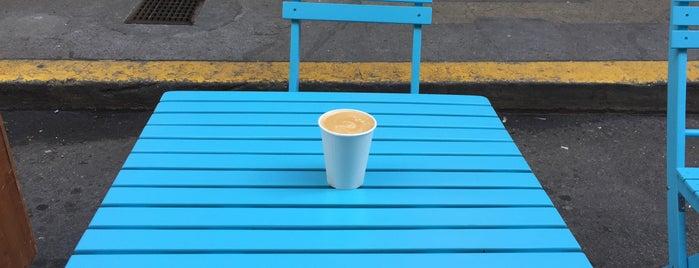 Otis Cafe is one of San Francisco.