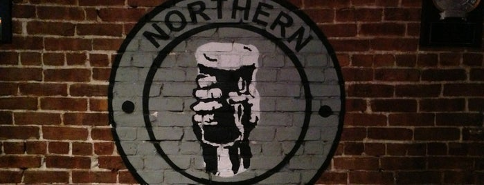 Northern Soul is one of Orte, die Tim gefallen.