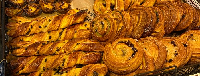 La Boulangerie Saint-Michel is one of Basque Country.