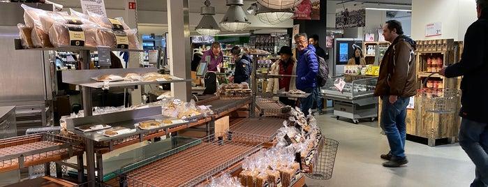 EkoPlaza is one of Amsterdam.