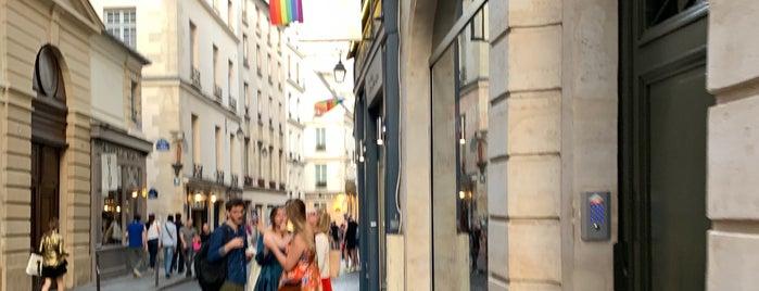 Une Glace à Paris is one of Enrica.