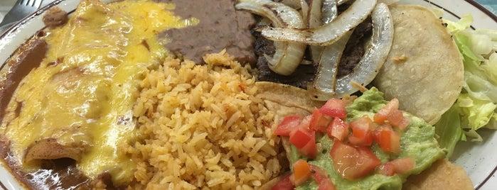 Maria's Restaurant is one of Lugares guardados de miroslaba.