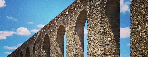 Aqueduto de Évora is one of Lisbon.