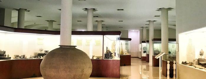 พิพิธภัณฑ์สังคโลก จ.สุโขทัย is one of Sukhothai.