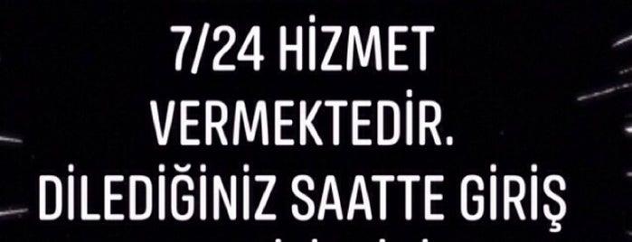 Don Kişot Kitap & Kahve is one of Orte, die Okan gefallen.