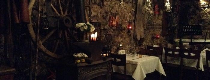 Fayton Restaurant is one of meyhanedeyiz.biz.