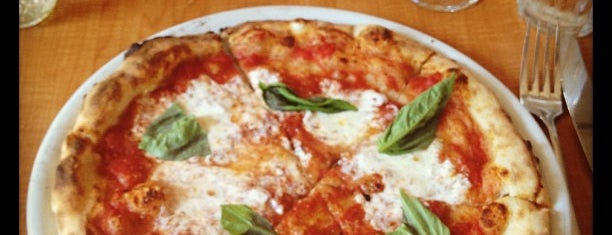 Pizzeria Bianco is one of Phoenix.
