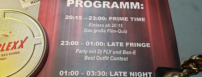 Club Massiv is one of Austria Clubkultur.