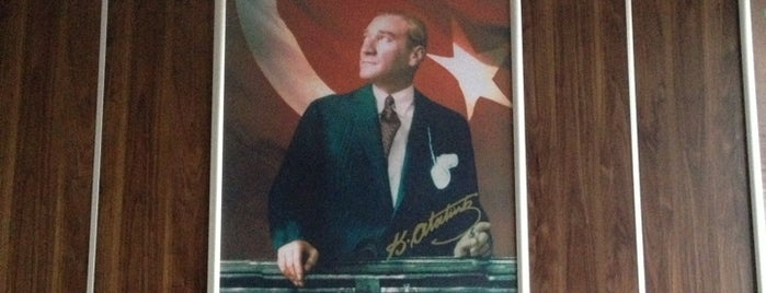 Profilo Baris İlkokulu is one of Posti che sono piaciuti a Ferah.